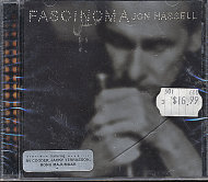 Jon Hassell CD