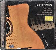 Jon Larsen CD