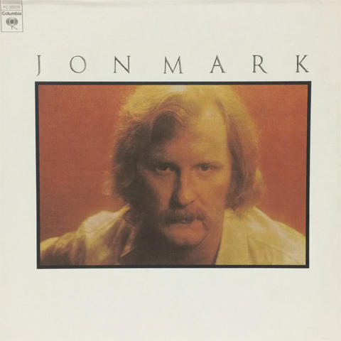 "Jon Mark Vinyl 12"" (Used)"