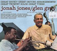 Jonah Jones / Glen Gray CD