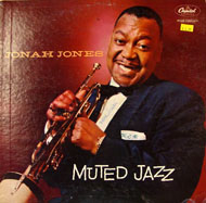 "Jonah Jones Vinyl 12"" (Used)"