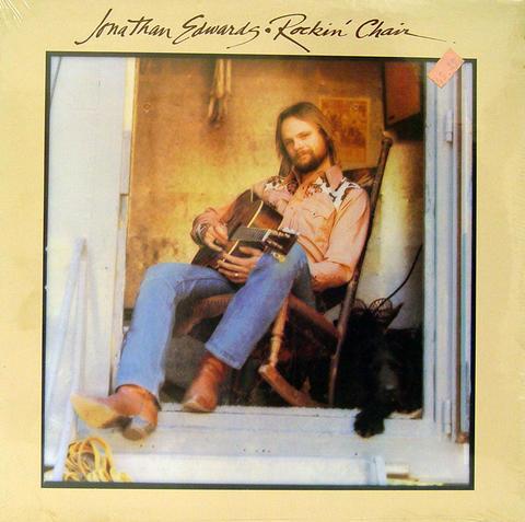"""Jonathan Edwards Vinyl 12"""" (New)"""