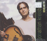 Jonathan Kreisberg CD