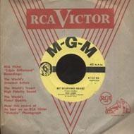 """Joni James Vinyl 7"""" (Used)"""