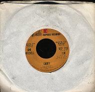"Joni Mitchell Vinyl 7"" (Used)"