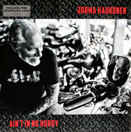 """Jorma Kaukonen Vinyl 12"""" (New)"""