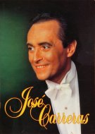 Jose Carreras Program