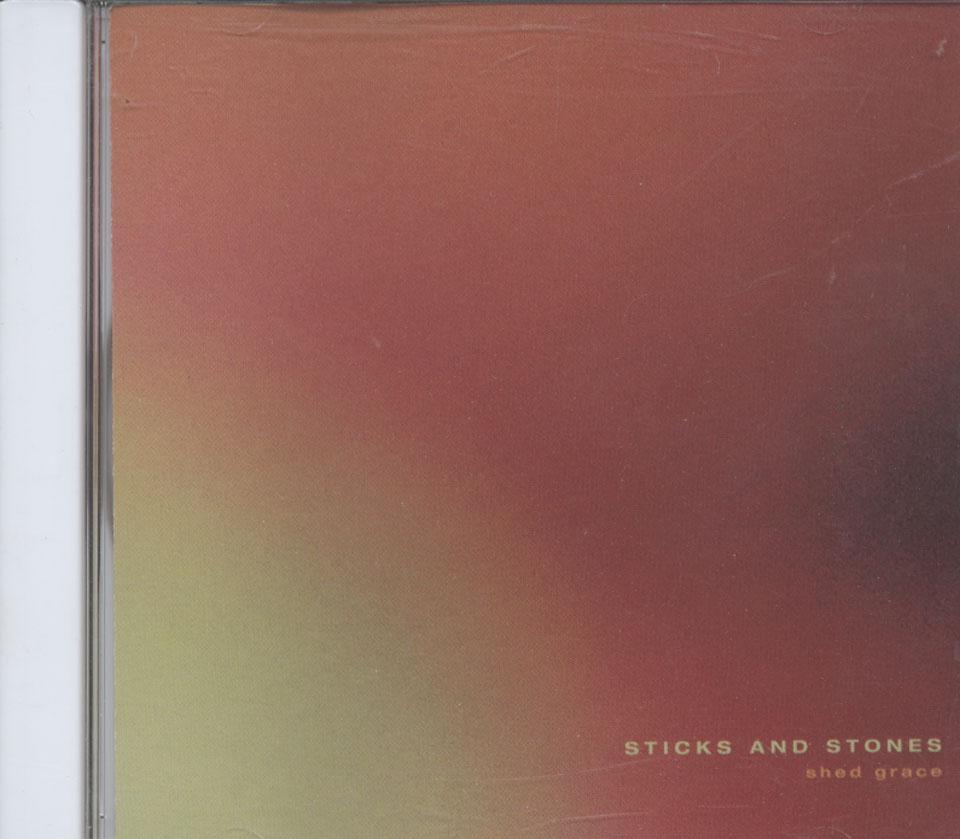 Josh Abrams CD