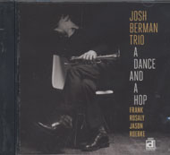 Josh Berman Trio CD
