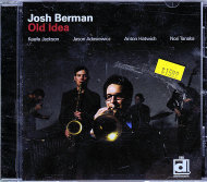 Josh Berman CD