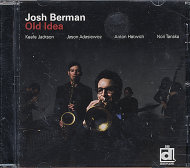 Josh Berman CD