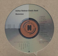 Joshua Redman Elastic Band CD