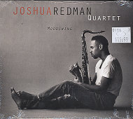 Joshua Redman Quartet CD