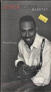 Joshua Redman Quartet VHS