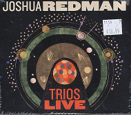 Joshua Redman CD