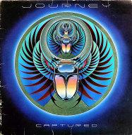 Journey Album Flat