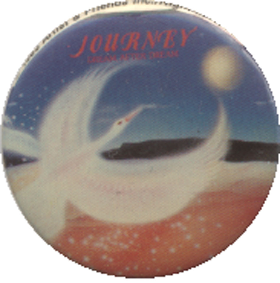 Journey Pin
