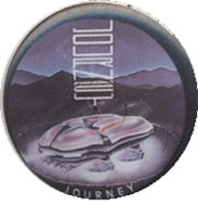 Journey Pin