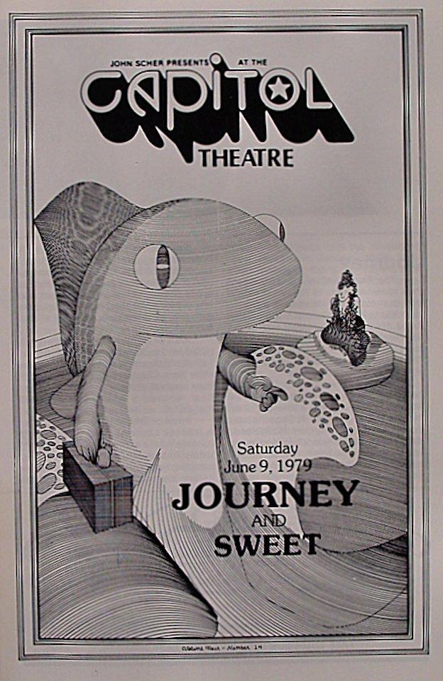 Journey Program