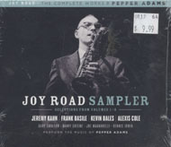 Joy Road Sampler: Selections From Volumes 1-5 CD