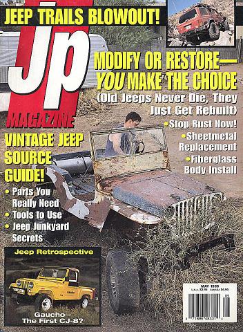 JP Vol. 4 No. 3 Magazine