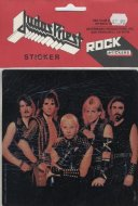 Judas Priest Sticker