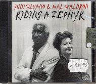 Judi Silvano & Mal Waldron CD