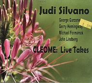 Judi Silvano CD