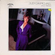 """Judy Carmichael Vinyl 12"""" (New)"""