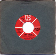 "Judy Collins Vinyl 7"" (Used)"