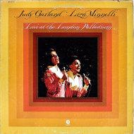 """Judy Garland & Liza Minnelli Vinyl 12"""" (Used)"""