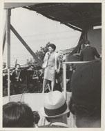 Judy Garland Vintage Print