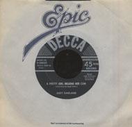 "Judy Garland Vinyl 7"" (Used)"