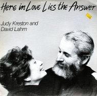 "Judy Kreston Vinyl 12"" (Used)"