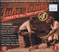 Juke Joint CD