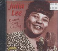 Julia Lee CD