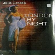 "Julie London Vinyl 12"" (New)"