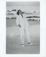 Julio Iglesias Vintage Print