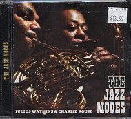 Julius Watkins & Charlie Rouse CD