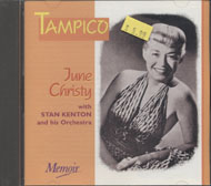 June Christy with Stan Kenton and His Orchestra CD