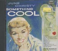 June Christy CD