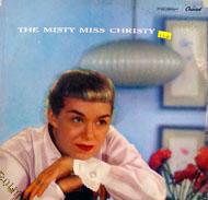 """June Christy Vinyl 12"""" (Used)"""