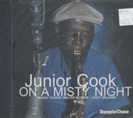 Junior Cook CD