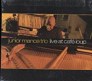 Junior Mance Trio CD