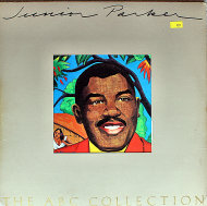 """Junior Parker Vinyl 12"""" (Used)"""