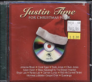 Just in Time for Christmas Four CD