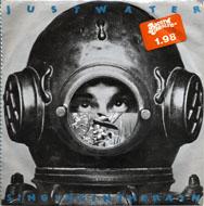 """Just Water Vinyl 7"""" (Used)"""