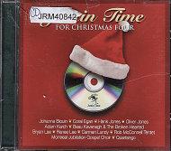 Justin Time For Christmas Four CD