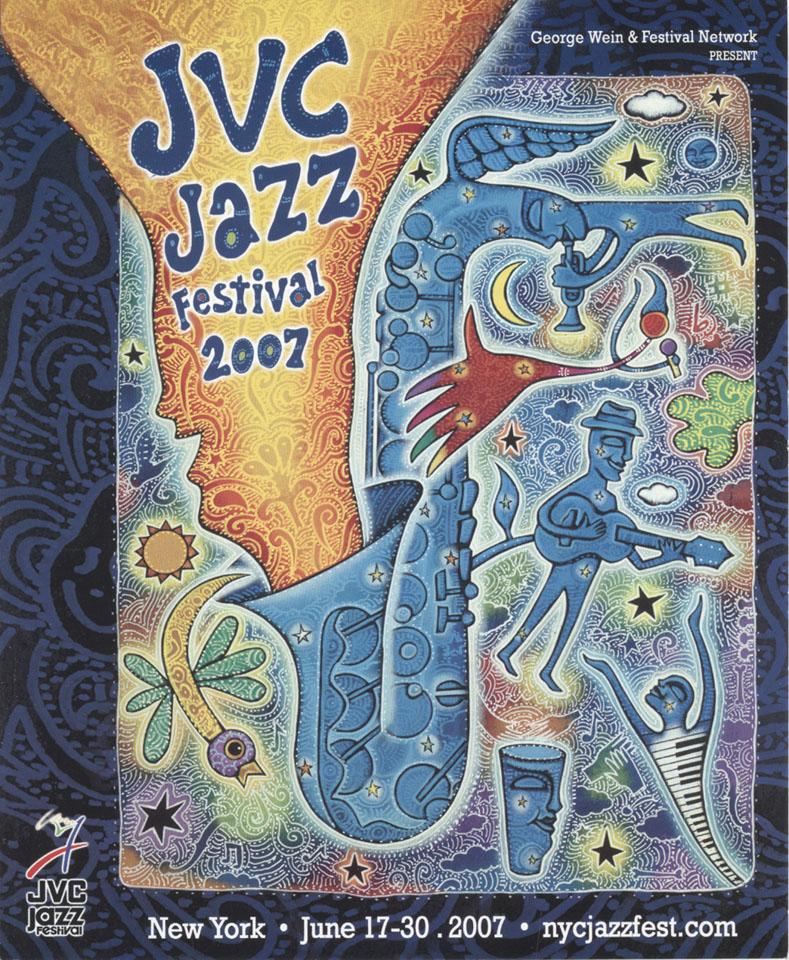 JVC Jazz Festival Invite Program