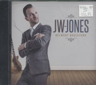 JW-Jones CD